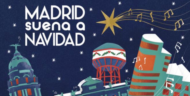 agenda navidad madrid 2019