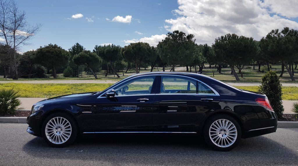 alquiler de coche con conductor madrid portada abril 2018